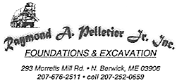 Pelletier Foundations