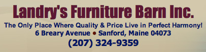 Landry Furniture